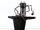 Дроид автоматической чистки и глажки S0-1P
