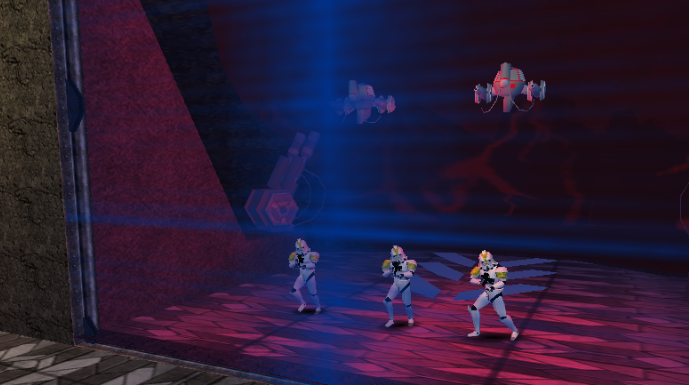 Imperial shock troopers at Mustafar SWLA.png