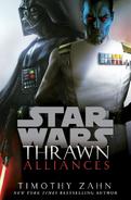 Thrawn Alliances cover