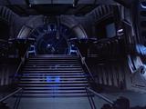 Тронный зал Императора («Звезда Смерти II»)