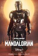 MandalorianWarrior-Poster