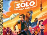 Хан Соло. Звёздные войны: Истории (Golden Book)