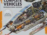 Звёздные войны: Весь транспорт изнутри, новое издание
