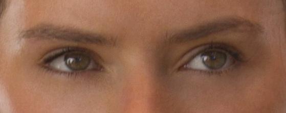 Глаз/Канон