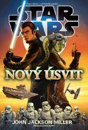 A New Dawn Czech cover