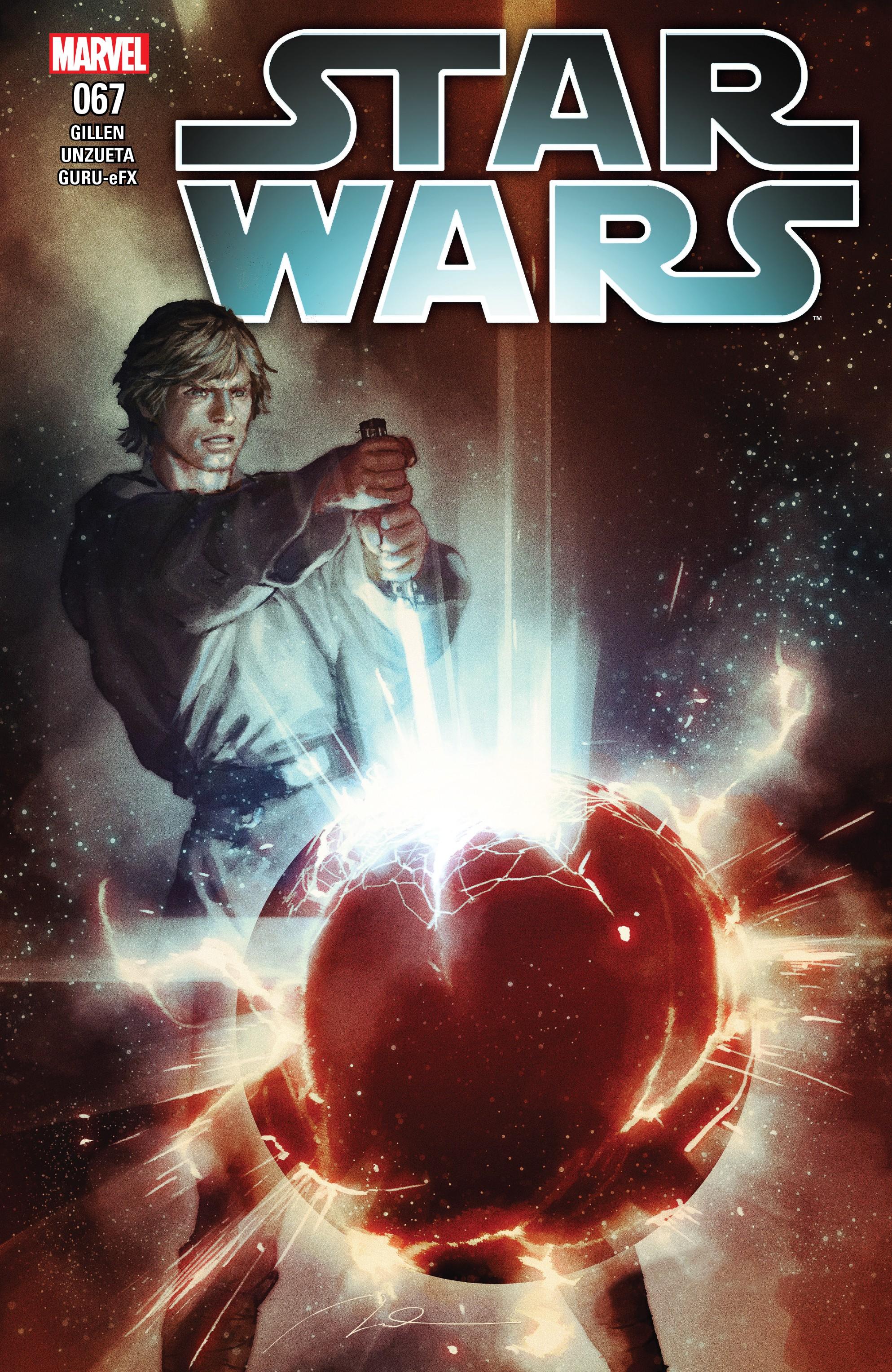 Звёздные войны 67: Кара Шу-Торуна, часть 6