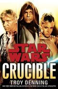 Crucible (Final cover)