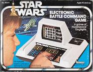 Electronic Battle Command box