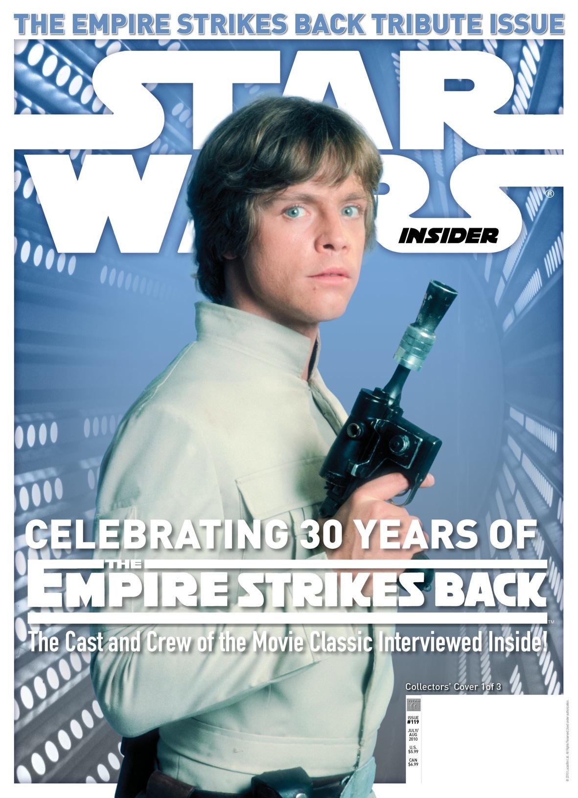Star Wars Insider 119