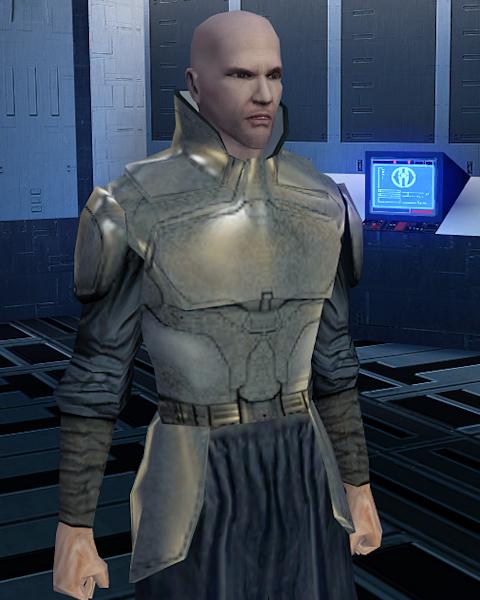 Ситх-губернатор