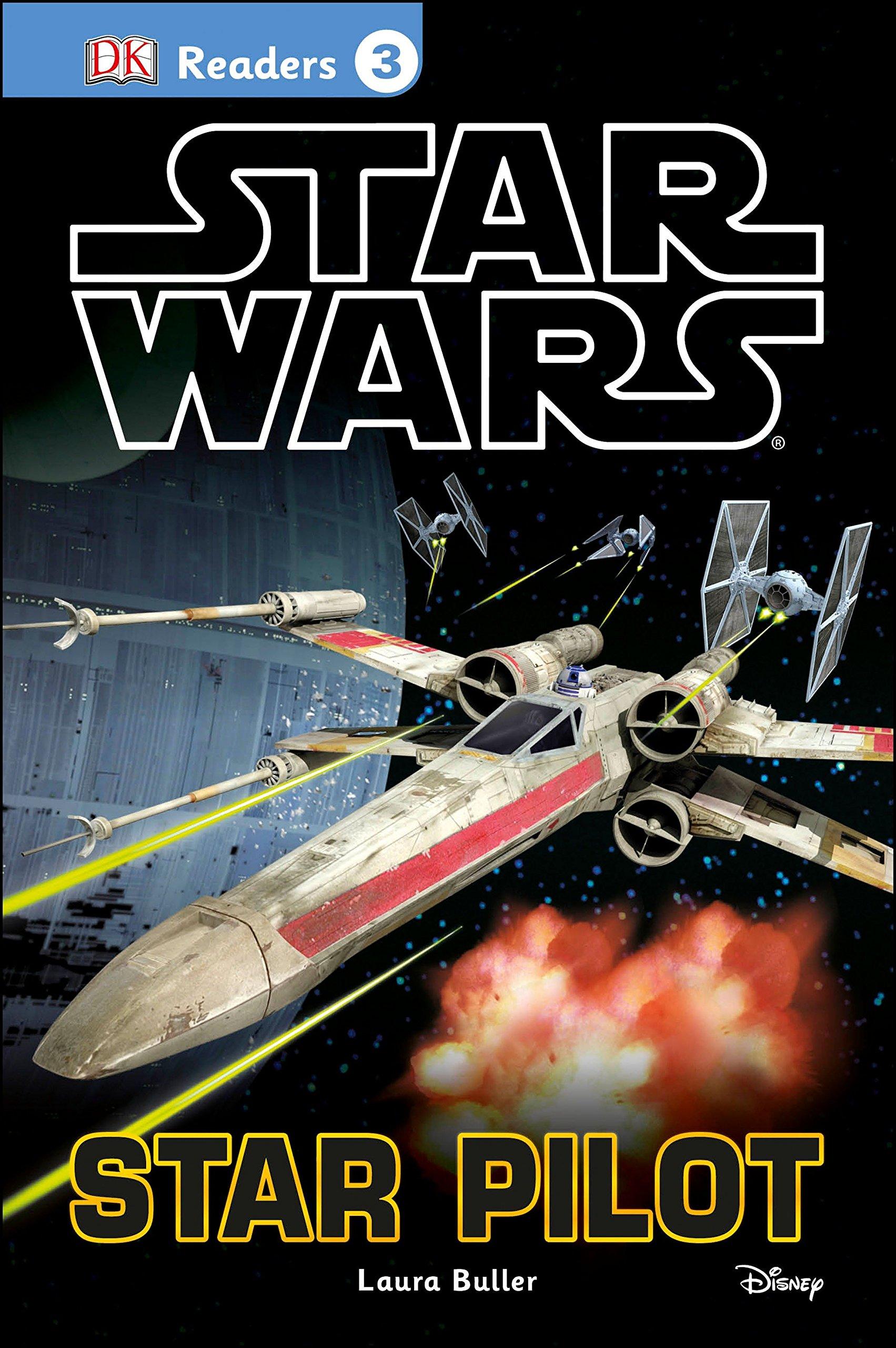 Звёздные войны: Звёздный пилот (2015)