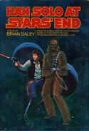 Star's End Hardcover