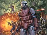 Мандалорские войны