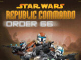 Star Wars: Republic Commando: Order 66