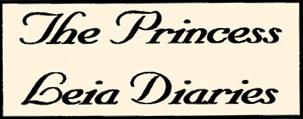 Дневник принцессы Леи