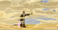 Мейс Винду и буря