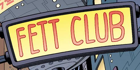 Клуб Фетта