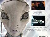 Официальный архив «Звёздных войн», выпуск 61