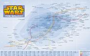 SWPTPv2 map