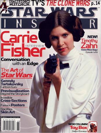 Star Wars Insider 68