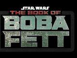 Звёздные войны: Книга Бобы Фетта