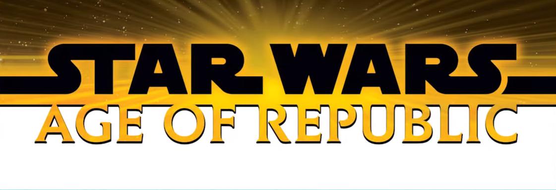 Звёздные войны: Эпоха Республики