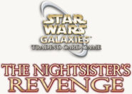 The Nightsister's Revenge