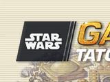Star Wars Galactic Spy