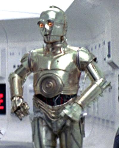 U-3PO/Канон