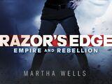 Империя и Восстание: Лезвие бритвы