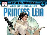 Звёздные войны. Эпоха Восстания: Принцесса Лея