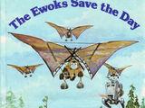 Эвоки спасают ситуацию