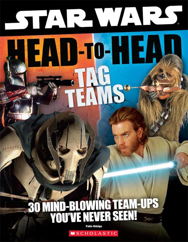 Звёздные войны: Лицом к лицу. Сражения в командах