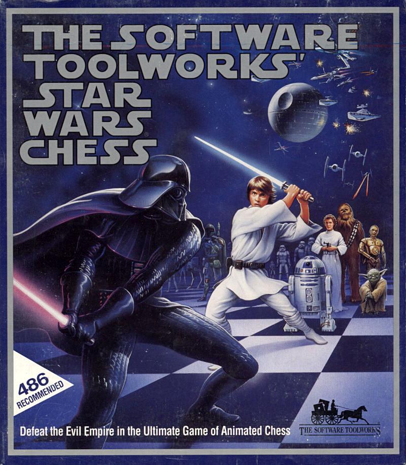 Star Wars Chess
