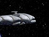 Средний крейсер типа «Удар»