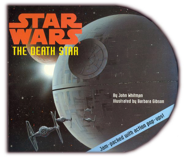 Star Wars the Death Star cover.jpg