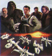 Imperial Commando concept 02