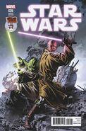 Star Wars 26 Mile High Comics