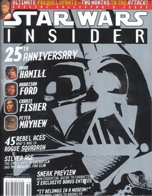 Star Wars Insider 59