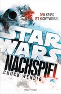Aftermath German Cover Nachspiel