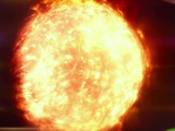 Неизвестная звезда (База «Старкиллер»)