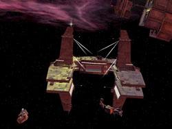 Татуинская космическая станция
