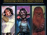 Звёздные войны: Герои новой надежды