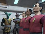 Клоны-кадеты