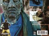 Официальный архив «Звёздных войн», выпуск 124