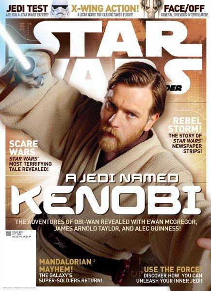 Star Wars Insider 112
