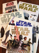 Star Wars reference books
