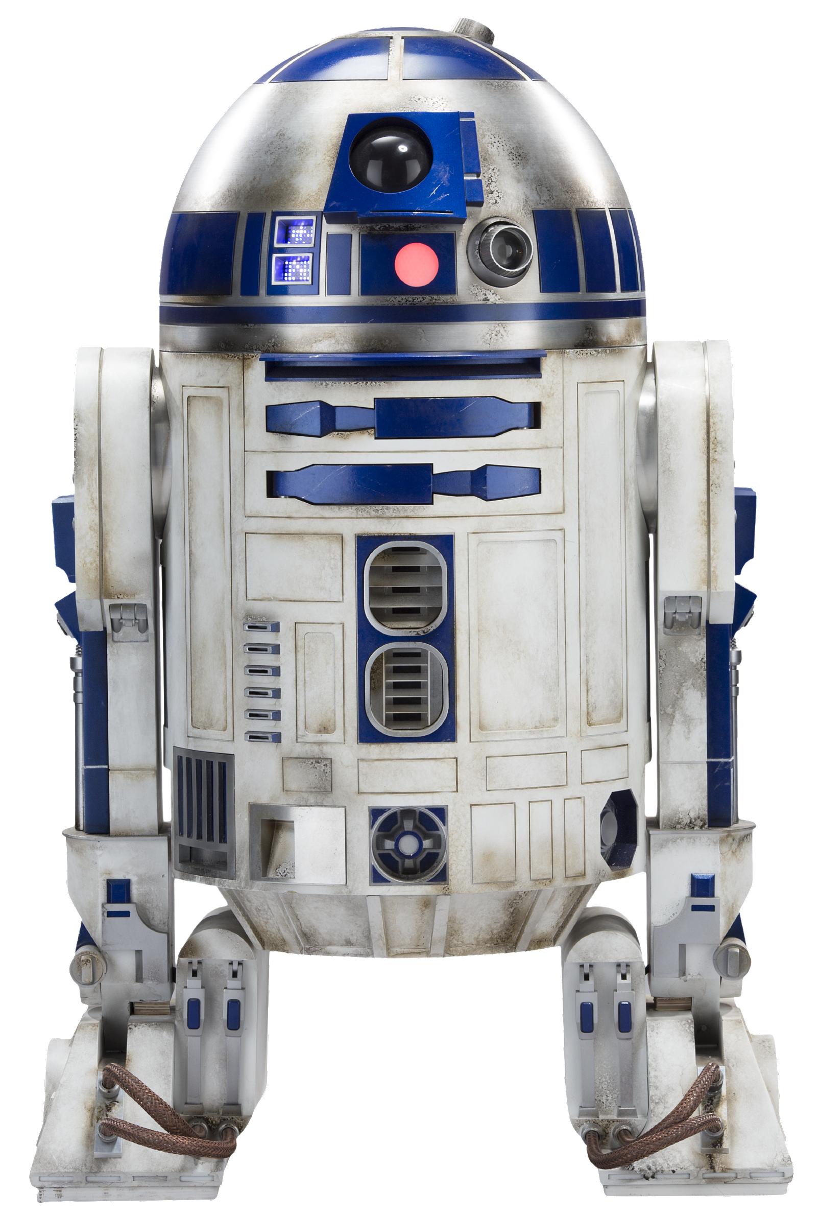 R2-D2/Канон