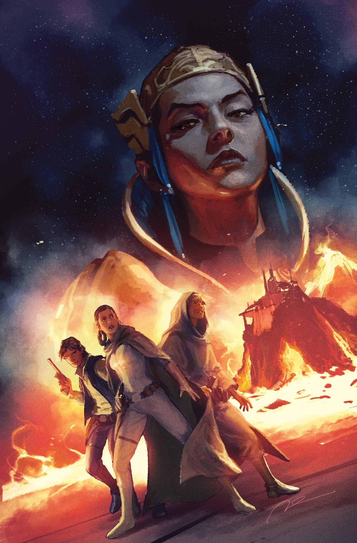 Звёздные войны. Книга 13: Кара Шу-Торуна