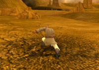 Мейс Винду Battlefront II